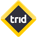 Trid – think matching shapes are easy? Think again with this addictive brain-bender app!