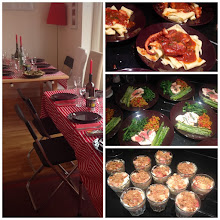 End of Summer Supper Club