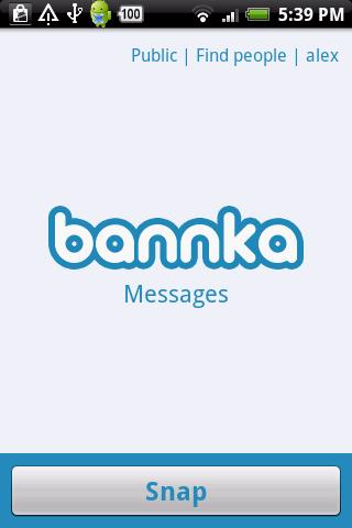 Bannka - 手机狗仔队