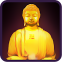 Buddhism Buddha Desk icon