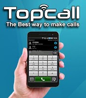 Screenshot of TOPCALL (Discontinued)