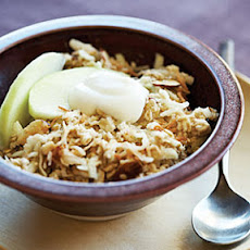 Ranch Breakfast Muesli