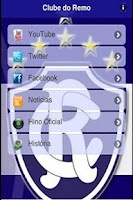 Screenshot of Clube do Remo