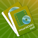 Movies Shelf icon