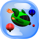 Pop Jet Best Free Cool Game icon