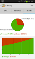 Screenshot of Simple Loan Calculator
