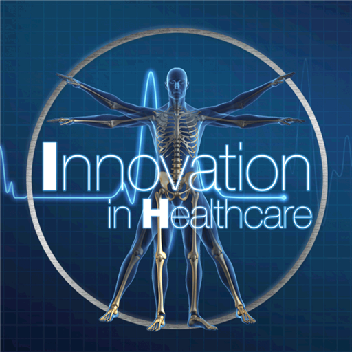 Innovation in Healthcare LOGO-APP點子