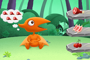 Screenshot of Dinosaur Games