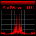 Spectrum Analyzer icon