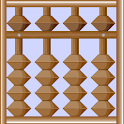 Abacus (Soroban) Multi Touch icon