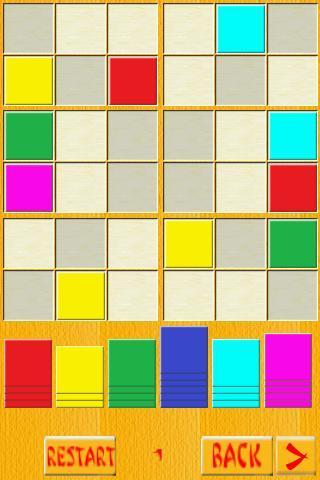 【免費解謎App】Mosaic Puzzle-APP點子