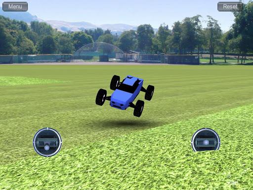 Absolute RC Heli Sim - screenshot