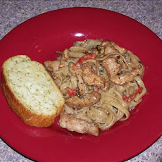 Red Lobster Cajun Chicken Pasta