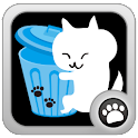 Cat's Garbage