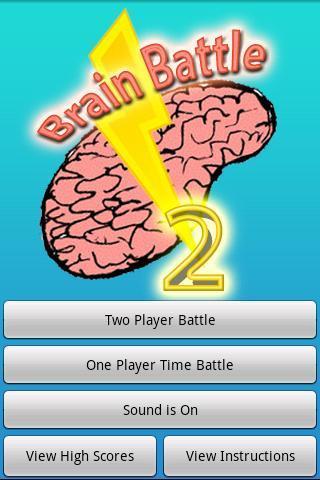 Brain Battle 2 Free