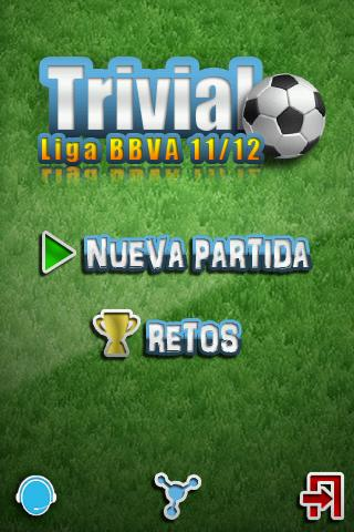 Trivial Liga BBVA 11 12