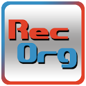 RecOrganizer icon