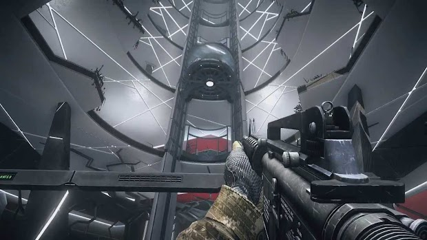 New Tower Raid and Capture modes arrive for Warface