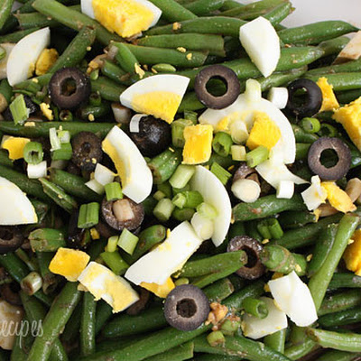 String Bean Salad