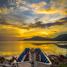 by Mohamad Subri Mohd Noor - Transportation Boats