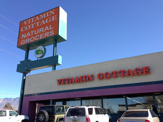 Photo from Natural Grocers by Vitamin Cottage