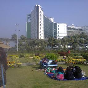 RAJARHAT ECO PARK NR. KOLKATA by Jayita Mallik - City,  Street & Park  Amusement Parks