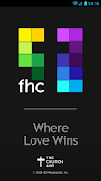 Screenshot of FHC