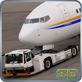Free Download Airport Flight Staff Simulator APK for Samsung