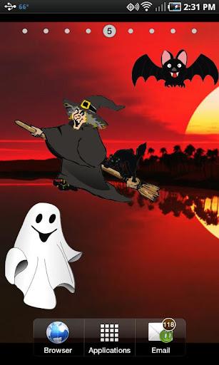 Halloween Fun Pak
