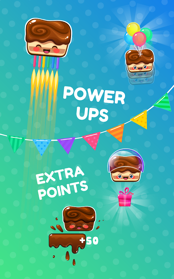 Cake Jump Screenshot 10