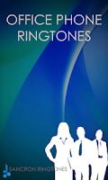 Screenshot of Office Phone Ringtones