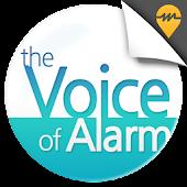 Free The Voice of Alarm APK for Windows 8