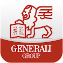 Generali - niche Android app for one of the largest insurance companies in Europe