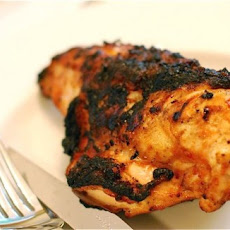 Sweet & Spicy Mango Grilled Chicken