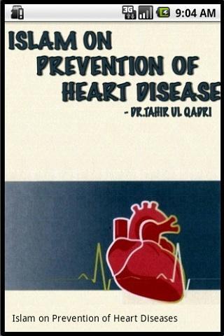 Prevention of Heart Diseases