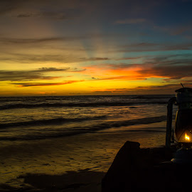 by Kopral Bali - Landscapes Sunsets & Sunrises