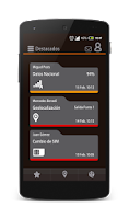 Screenshot of Cell Phone Control Family&SME