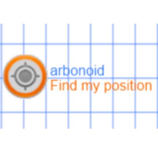 Find my position 旅遊 LOGO-玩APPs