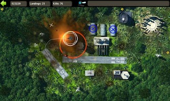 Screenshot of Battle Lines