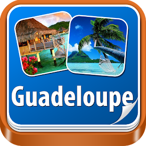 Guadeloupe Offline Map Guide