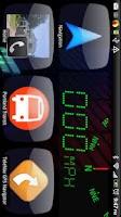 Screenshot of Car Dock Home v3