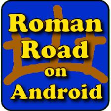 The Roman Road on Android