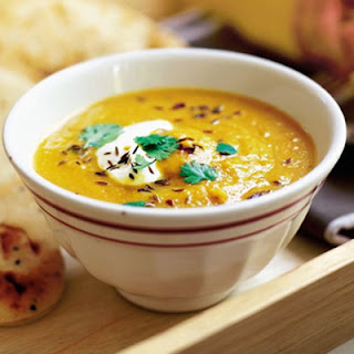 Lentil Soup Without Onion Recipes