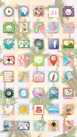 Screenshot of HbG-coco Theme