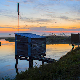 by Sven Leveque - Landscapes Sunsets & Sunrises