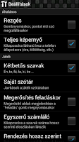 Screenshot of Words