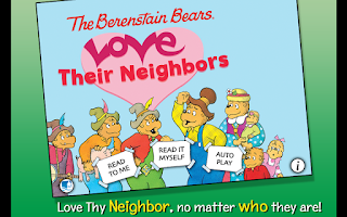 Screenshot of BB - Love Their Neighbors