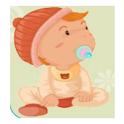 שם לתינוק שלי icon