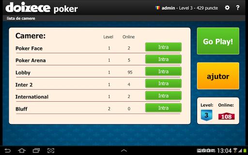 Покер Рум 2 Facepoker
