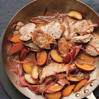 Pork With Plums Recipes